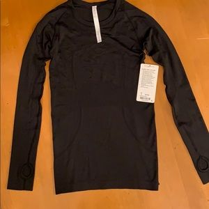 lululemon size 6 brand new with tags $78.00 new